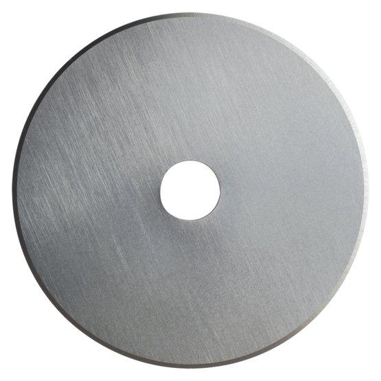 Nadomestno rezilo za patchwork nož | Titanium | 60mm