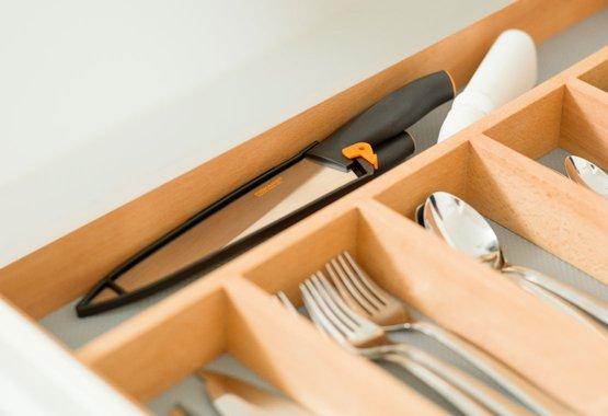 Enostavni za uporabo, čiščenje in shranjevanje