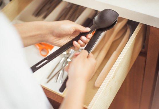 Pametnejši pripomočki za pametnejše kuhanje