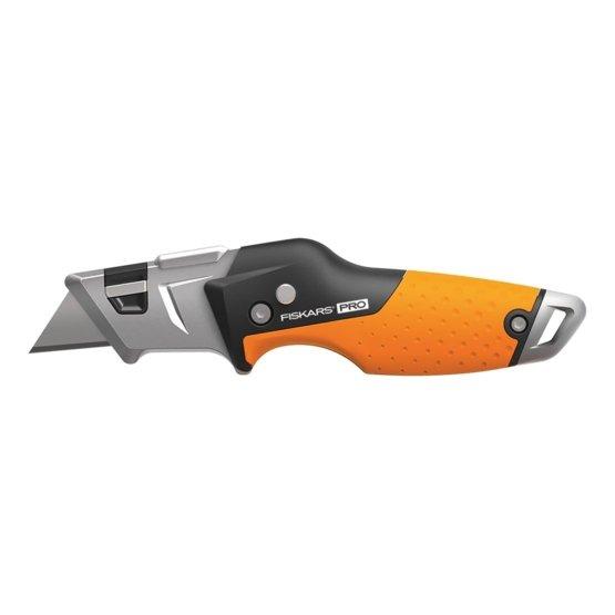 CarbonMax zložljiv delavski nož