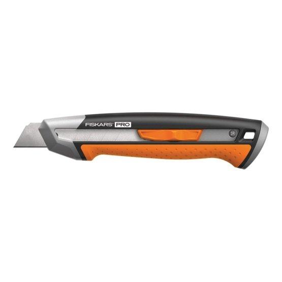 CarbonMax nož z odlomiljivim rezilom 18mm