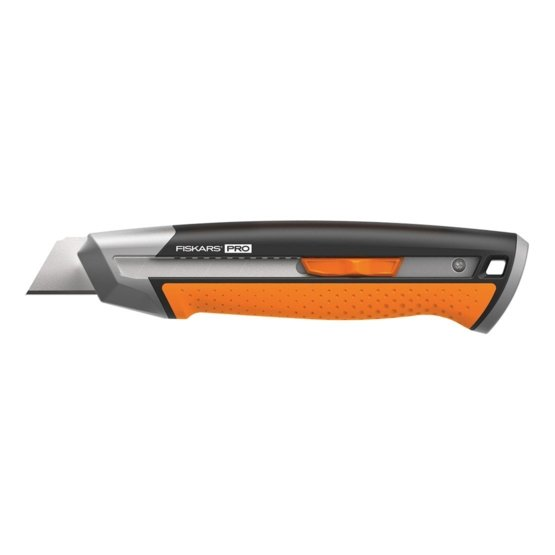 CarbonMax nož z odlomiljivim rezilom 25mm