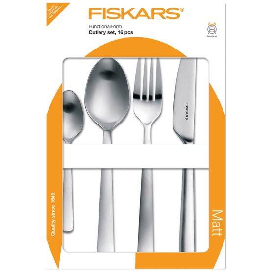 Functional Form Jedilni pribor, 16 kosov