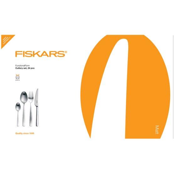 Functional Form Jedilni pribor, 24 kosov