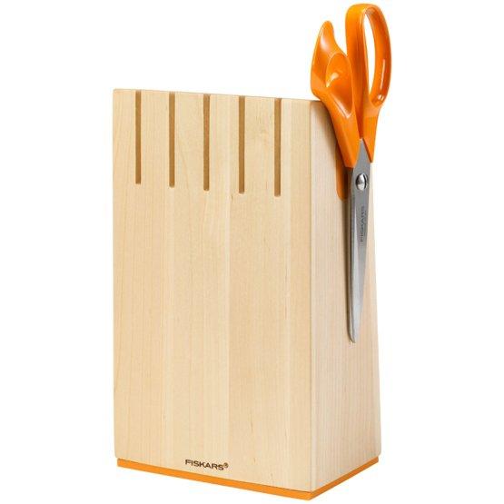 Dizajnersko stojalo za 5 nožev