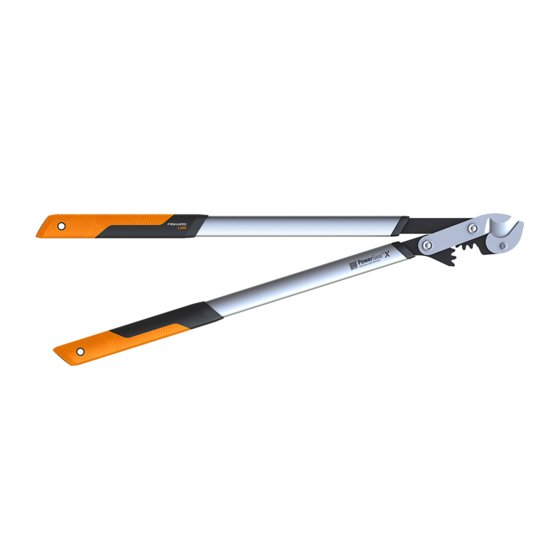 PowerGear™ X klešče anvil LX99, velikost L