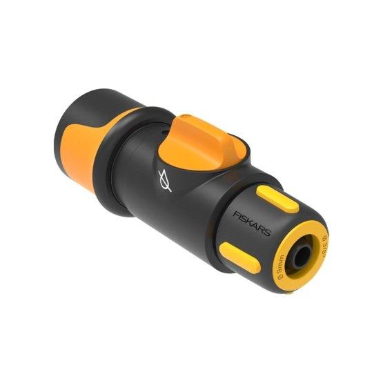 """CF Quick priključek za cev z regulirnim ventilom 9mm (3/8"""")"""