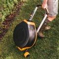 Avtomatsko vodno kolo XL s kolesi